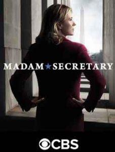 国务卿女士